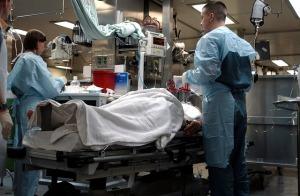 Błąd pracownika placówki medycznej może mieć fatalne skutki
